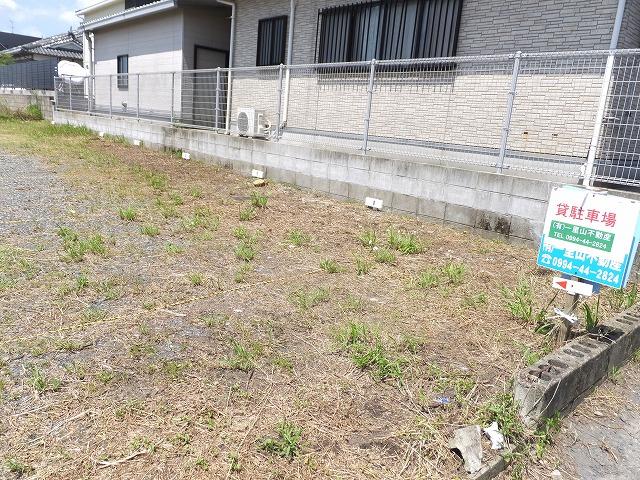 駐車場用地