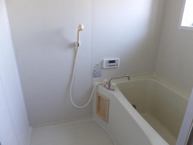 浴 室(追い炊き機能)