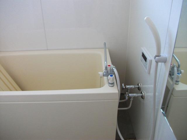 浴室(追い炊き機能)