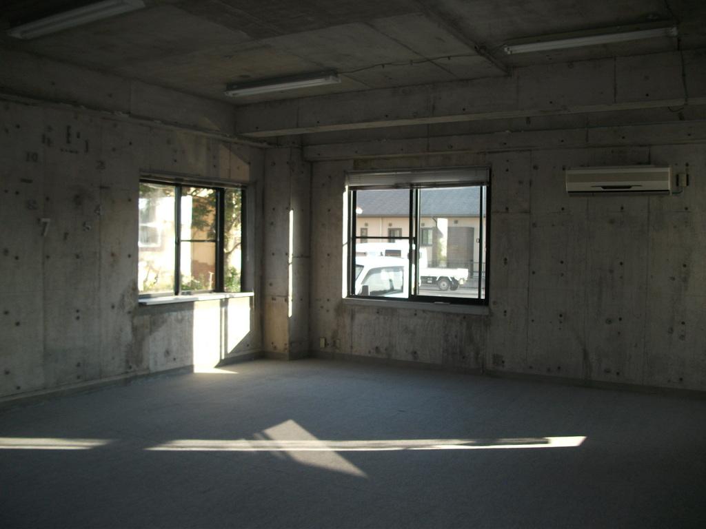 1階事務所・店舗