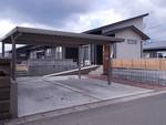 山崎貸家(王子町