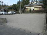永里貸駐車場