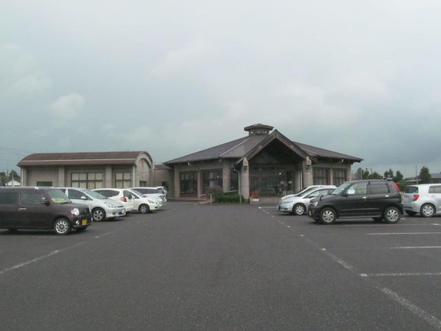 川東運動公園