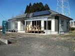 西原3丁目A⑦号棟<br>H28.10.6更新<br>太陽光設置完了<br>サンルーム・ウッドデッキ付き