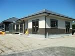 串良町岡崎A②号棟 H30.4.20更新 オール電化・太陽光 サンルーム付き