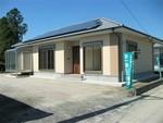 串良町上小原  C③号棟  H30.3.17更新 太陽光・オール電化 サンルーム付き