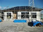 串良町上小原 E④号棟 H29.12.22更新 オール電化・太陽光 サンルーム付き
