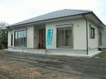 上野町B②号棟<br>H28.6.9更新<br>サンルーム付き<br>オール電化