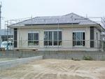 串良町岡崎B⑨号区 H30.6.30更新 オール電化・太陽光 サンルーム付き