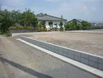 串良町岡崎B③号区 H29.7.30更新 オール電化・太陽光 サンルーム付き