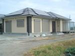 串良町下小原A⑩号棟 R1.5.12更新 オール電化・太陽光 サンルーム付き
