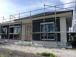 串良町下小原 A⑨号区 H29.10.10更新 オール電化・太陽光 サンルーム付き