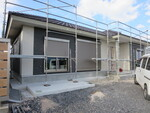 串良町下小原A③号棟 R1.8.8更新 オール電化・太陽光 サンルーム付き
