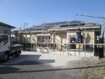 志布志町安楽 D④号区 H30.6.16更新 全6区画 オール電化・太陽光 サンルーム付き