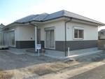 寿1丁目B②号棟 2区画のみ H30.1.6更新 オール電化・太陽光 サンルーム付き
