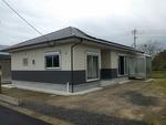 今坂町B③号棟 H30.5.31更新 8区画 太陽光・オール電化 サンルーム付き