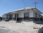 今坂町B⑥号区 H30.4.22更新 8区画 太陽光・オール電化 サンルーム付き