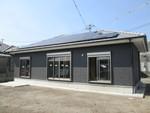 志布志町志布志 G⑧号区 H29.4.18更新 9区画 オール電化・太陽光 サンルーム付き