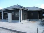 王子町H③号棟 H30.3.6更新 5区画 オール電化・太陽光 サンルーム付き