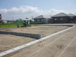 王子町G②号区 H29.5.21更新 6区画 オール電化・太陽光 サンルーム付き