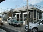 串良町細山田A⑩号区 10区画 H29.12.21更新 オール電化・太陽光 サンルーム付き