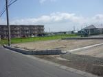 王子町G①号区 H29.5.21更新 6区画 オール電化・太陽光 サンルーム付き