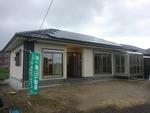 王子町G③号棟 H31.5.6更新 6区画 オール電化・太陽光 サンルーム付き