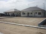 王子町G⑤号区 H29.5.21更新 6区画 オール電化・太陽光 サンルーム付き