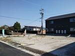 横山町H①号区 H30.1.16更新 6区画 太陽光・オール電化 サンルーム付き
