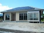 下祓川町B⑤号棟 H30.1.18更新 7区画 オール電化・太陽光 サンルーム付き