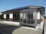 肝付町前田A③号棟 5区画 H30.10.14更新‼ オール電化・太陽光 サンルーム付き