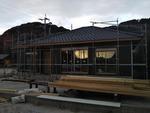 上野町C②号棟 H30.5.20更新 3区画 太陽光・オール電化 サンルーム付き