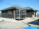 串良町細山田A①号区 10区画 H30.3.21更新 オール電化・太陽光 サンルーム付き