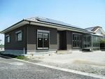 旭原町E②号区 H30.4.17更新 6区画 太陽光・オール電化 サンルーム付き