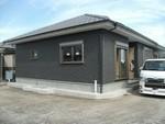串良町細山田A④号区 10区画 H29.12.21更新 オール電化・太陽光 サンルーム付き