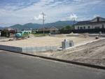 肝付町後田A③号区 6区画 H29.11.20更新 オール電化・太陽光 サンルーム付き