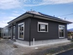 横山町H⑥号棟 H30.10.14更新 6区画 オール電化・太陽光 サンルーム付き
