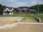 横山町G②号区 H30.7.17更新 6区画 オール電化・太陽光 サンルーム付き