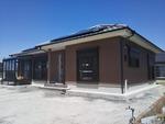 横山町G④号区 H29.11.29初掲載 7区画 オール電化・太陽光 サンルーム付き