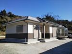 横山町G⑥号棟 R1.9.9更新 6区画 オール電化・太陽光 サンルーム付き