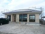 肝付町後田B②号区 6区画 R1.12.19更新 オール電化・太陽光 サンルーム付き