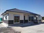 肝付町後田B⑥号棟 6区画 H30.10.14更新 オール電化・太陽光 サンルーム付き