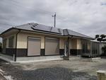 田崎町C①号棟 全6区画 H30.10.14更新 オール電化・太陽光 サンルーム付き