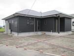 志布志町安楽 E④号区 H30.3.11更新 全9区画 オール電化・太陽光 サンルーム付き