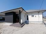 吾平町麓B④号区 H30.3.1更新 9区画 オール電化・太陽光 サンルーム付き