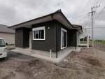 田崎町G①号区 R3.8.7更新 3区画 オール電化 サンルーム付き