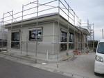田崎町E②号区 全6区画 H30.9.9更新 オール電化・太陽光 サンルーム付き