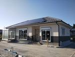 田崎町E⑤号棟 全6区画 H30.12.23更新 オール電化・太陽光 サンルーム付き