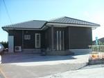 田崎町E③号区 全6区画 H30.9.9更新 オール電化・太陽光 サンルーム付き