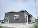 上谷町B⑥号区 全6区画 H30.4.5初掲載 オール電化・太陽光 サンルーム付き